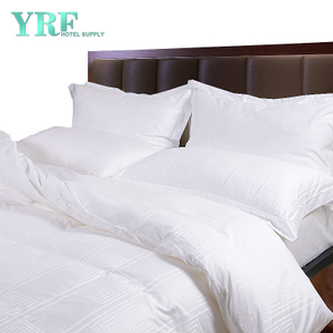 3PCS Cotton 300 Thread Count Hotel Quality Hotel linen For Resort