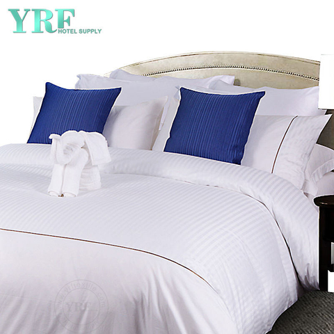 Latest Design High-Grade Cotton Hotel Grand Bedding Twin Xl For Hotel Apartment