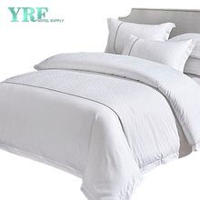 High Quality Cotton Full Comfortable Deluxe Hotel Life Hotel linen For Resort