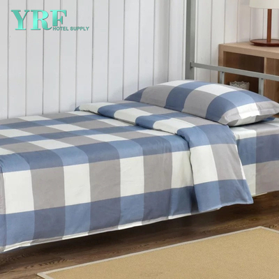 Wholesale Factory Latest Cheap College Dorm Twin XL Bunk Bedding For YRF