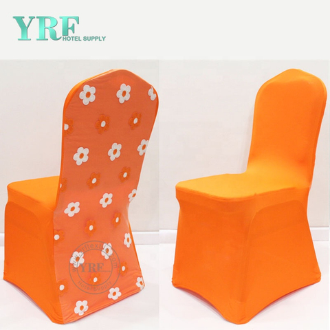 YRF Cheap Spandex Wholesale Hotel Chair Covers