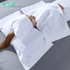 High Quality Five Star Hotel with Logo 100% Egyptian Cotton SPA Towels