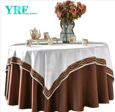 What's the purpose of a table runner?