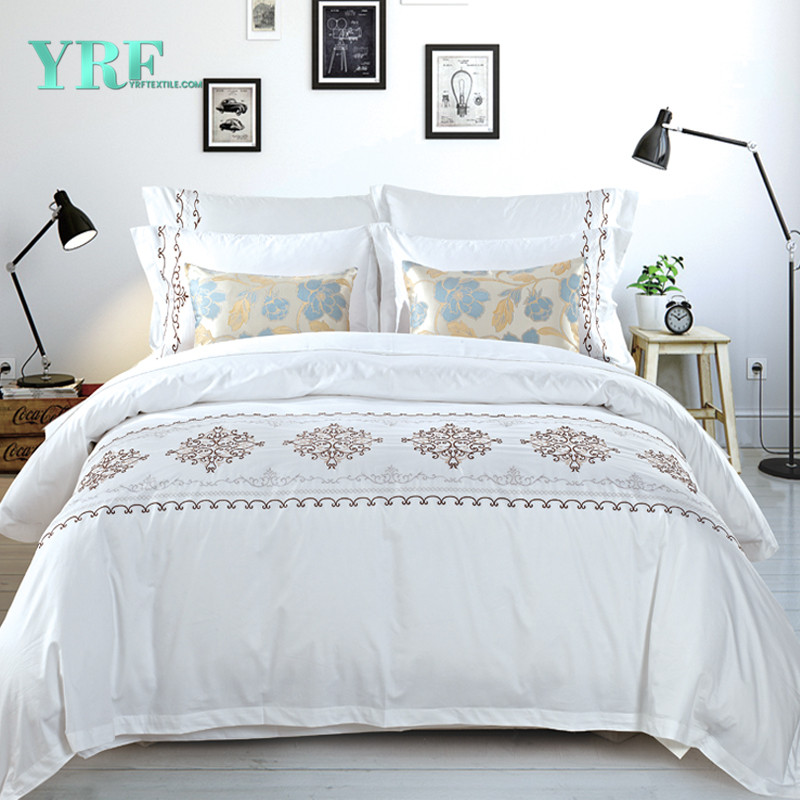 Luxury Linen Bed Sheets