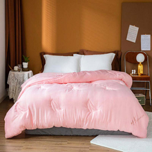 New Product 5 Star Hotel Cotton Blend Microfiber Quilt Softness For Winter