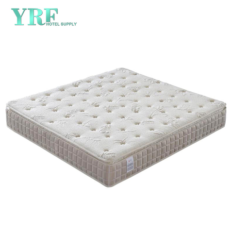 Bedroom Furniture High Quality Mattress Spring Memory Foam For Double Bed