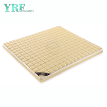 Home Latex Mattress Folding Thick 6CM Single Bed